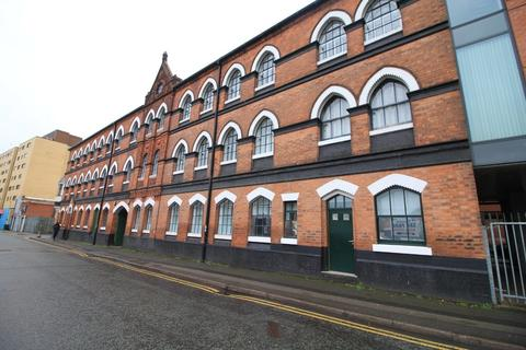 2 bedroom apartment to rent - The Brollyworks, 78 Allison Street, Digbeth