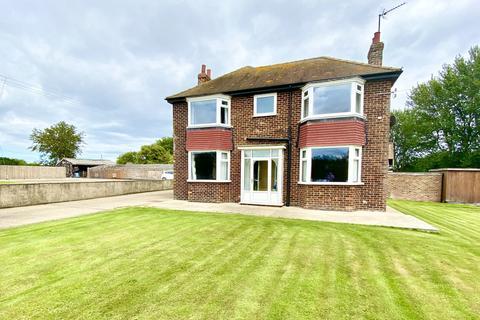 3 bedroom farm house for sale - Bridlington Road, Ulrome