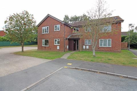 1 bedroom flat for sale - Hadfield Road, North Walsham
