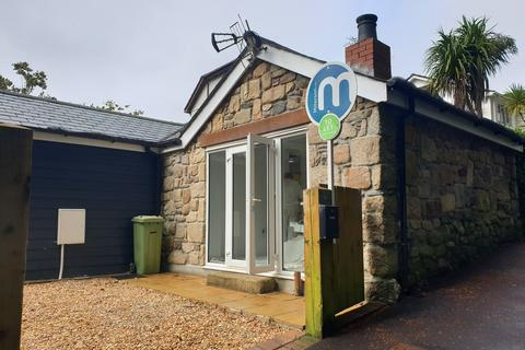 1 bedroom detached bungalow to rent - Station Hill, Lelant