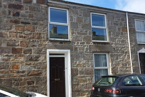 2 bedroom terraced house to rent - William Street, Camborne