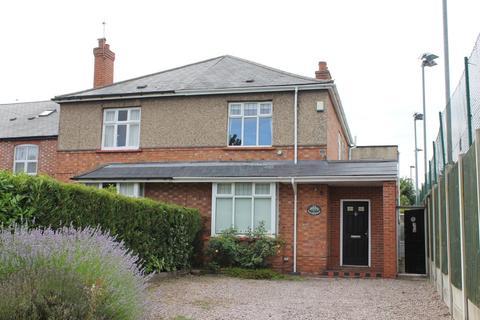 4 bedroom semi-detached house for sale - Aldersley Road, Wolverhampton
