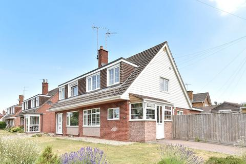 3 bedroom semi-detached house for sale - St. Leonards, Exeter