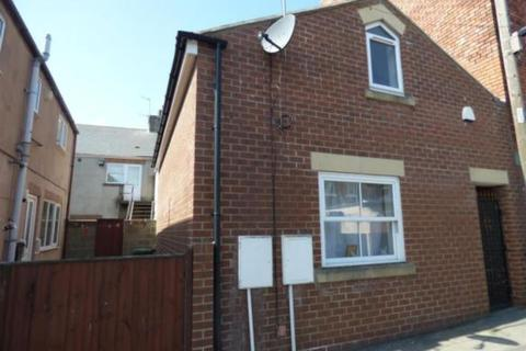 2 bedroom semi-detached house to rent - Hope Street, Crook