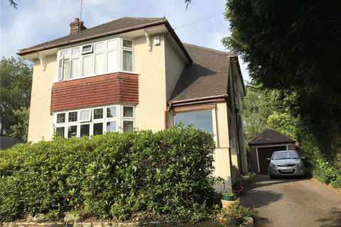 3 bedroom detached house for sale - St Osmunds Road, Lower Parkstone, Poole, Dorset, BH14