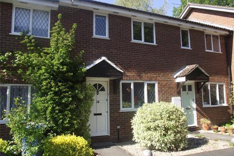 2 bedroom terraced house to rent - The Cedars, Fleet, GU51