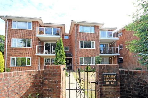 2 bedroom apartment for sale - Cleasby Grange, 8 Wollstonecraft Road, Bournemouth, BH5
