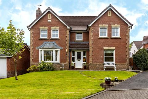 4 bedroom detached house for sale - Wyvis Place, Mearnskirk, Newton Mearns, Glasgow