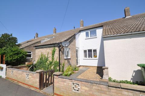 3 bedroom terraced house for sale - Elm Close, Huntingdon