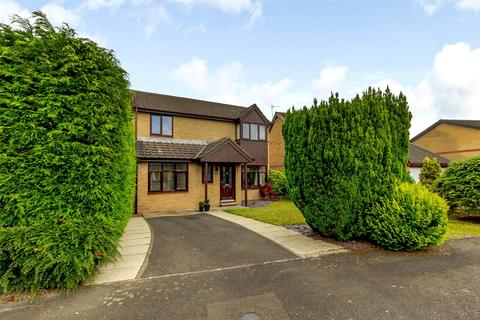 3 bedroom detached house for sale - Swainby Close, Gosforth, Newcastle Upon Tyne, Tyne And Wear