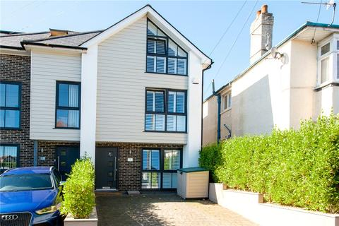 4 bedroom townhouse for sale - Respryn Mews, New Park Road, Bournemouth, Dorset, BH6
