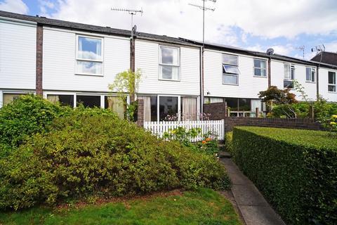2 bedroom townhouse for sale - Fields Court, Warwick