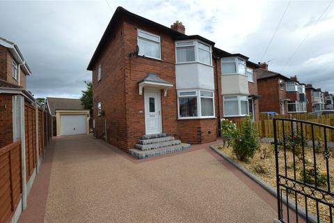 3 bedroom semi-detached house for sale - Detroit Avenue, Leeds