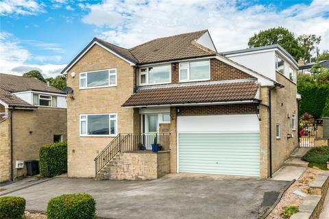 4 bedroom detached house for sale - Overdale, Over Lane, Rawdon, Leeds, West Yorkshire