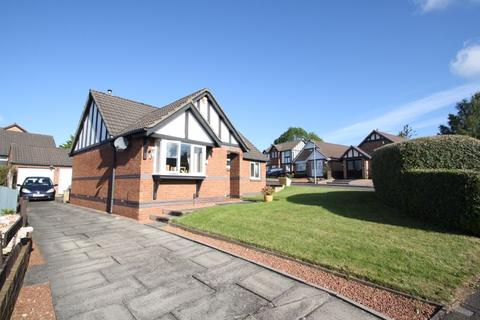 2 bedroom detached bungalow for sale - Hensley Court, The Glebe, Norton, TS20 1TE