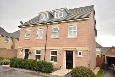 4 bedroom semi-detached house for sale - Burden Mews, Newton Kyme, Tadcaster