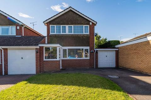 3 bedroom detached house for sale - Tyrley Close, Compton, Wolverhampton