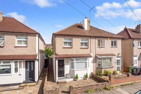 2 bedroom semi-detached house for sale - Beaconsfield Road, Bexley