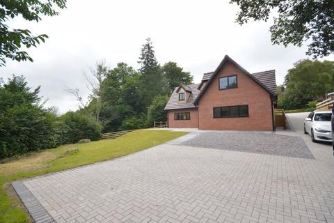 4 bedroom detached bungalow for sale - Ffawydden, Port Talbot