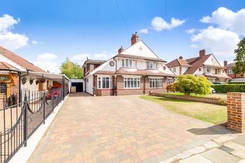 4 bedroom chalet for sale - Braundton Avenue, Sidcup