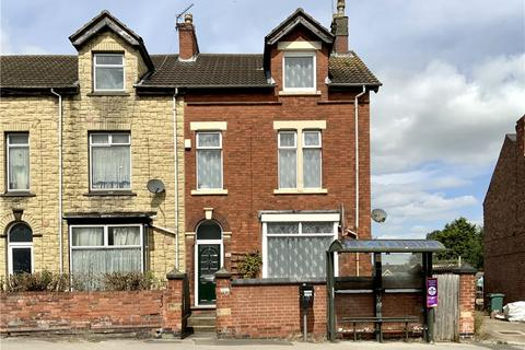 4 bedroom end of terrace house - Mansfield Road, Alfreton