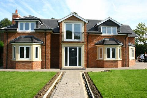 4 bedroom detached house to rent - Middle Drive, Darras Hall, Ponteland, Newcastle upon Tyne