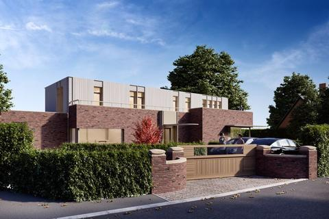 5 bedroom detached house for sale - Chester Road, Woodford, Bramhall