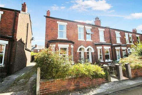 3 bedroom end of terrace house for sale - Abington Road, Sale