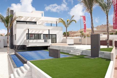 5 bedroom villa - Ciudad quesada, Murcia