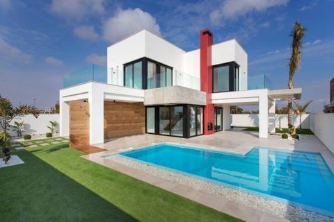 4 bedroom villa - Los alcazares, Murcia