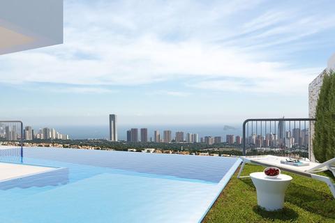 3 bedroom villa - Finestrat, Alicante