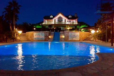5 bedroom villa - Torremendo, Alicante