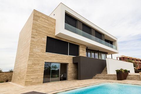 7 bedroom villa - Torre de la horadada, Alicante