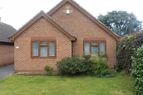 2 bedroom detached bungalow for sale - Royal Close, Borrowash