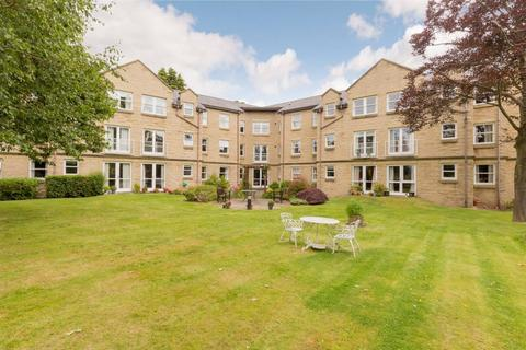 1 bedroom retirement property for sale - 2/39 Manse Road, Edinburgh, EH12 7SN