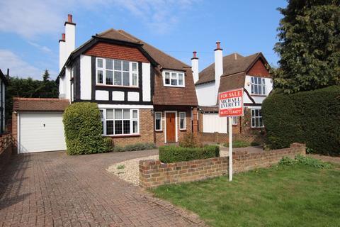 4 bedroom detached house for sale - Pine Hill, Epsom