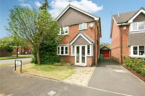 3 bedroom detached house to rent - Templeton Drive, Altrincham