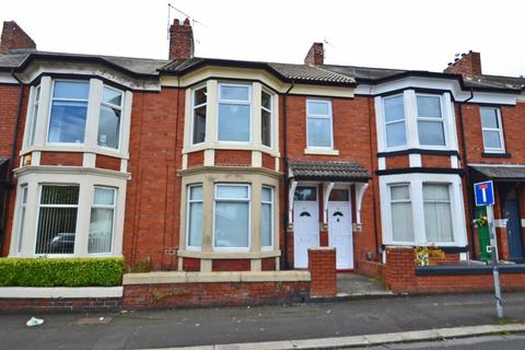 2 bedroom apartment to rent - Fontburn Terrace, North Shields