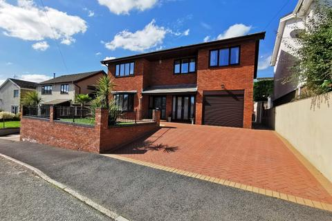 5 bedroom detached house for sale - Lakeside Gardens, Merthyr Tydfil, Mid Glamorgan, CF48
