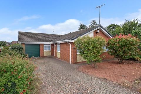 3 bedroom detached bungalow for sale - Croasdale Drive, Runcorn