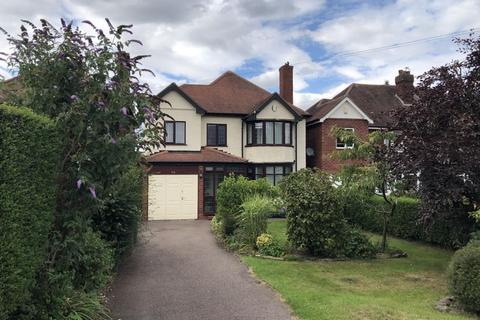4 bedroom detached house for sale - Foley Road West, Streetly, Sutton Coldfield