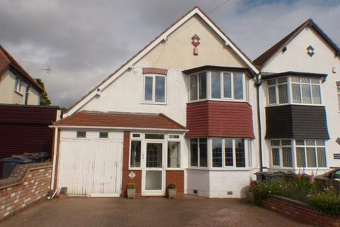 3 bedroom semi-detached house for sale - Warren Road, Kingstanding, Birmingham