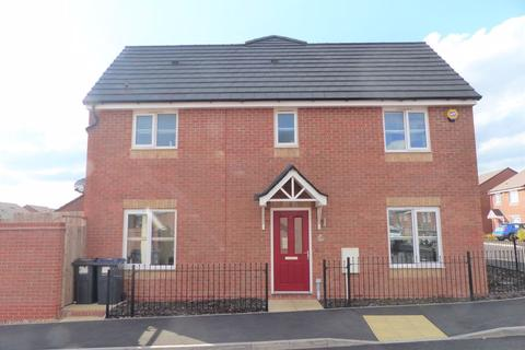 3 bedroom semi-detached house for sale - Forger Close, Great Barr