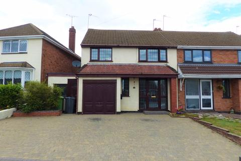 3 bedroom semi-detached house for sale - Ivanhoe Road, Great Barr