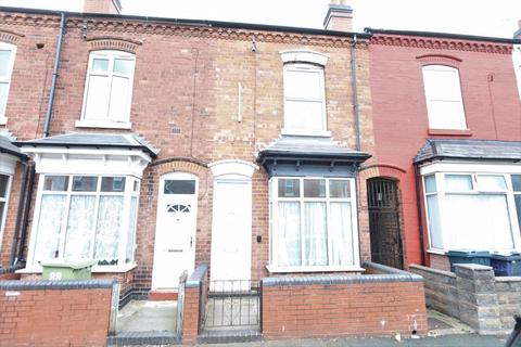2 bedroom terraced house for sale - Willmore Road, Birmingham