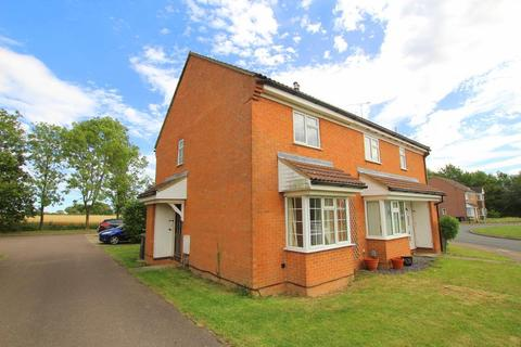 2 bedroom house for sale - Cherry Tree Way, Ampthill, Bedfordshire, MK45 2SY