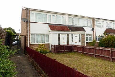 3 bedroom terraced house for sale - Morar Close, Birmingham