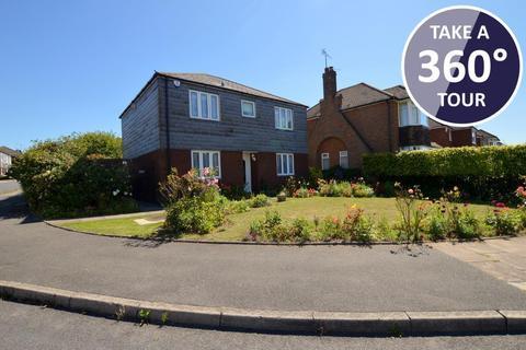4 bedroom detached house for sale - Sherborne Avenue, Old Bedford Road Area, Luton, Bedfordshire, LU2 7BD