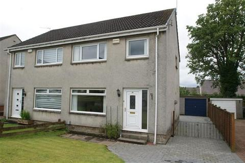3 bedroom semi-detached house for sale - Laxton Drive, Lenzie, G66 5LY