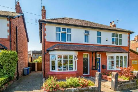 3 bedroom semi-detached house for sale - Addison Road, Hale
